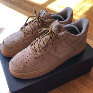 Nike Air Force 1 Low Flax (2018)